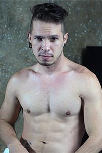 Gabriel Alanzo